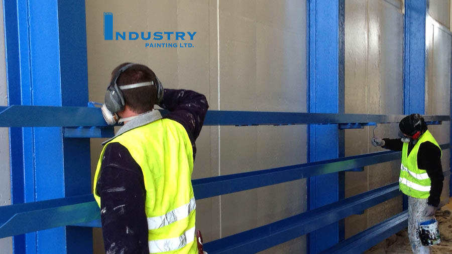 exterior painting services toronto